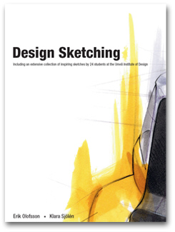 Design Sketching Cover